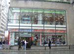 The Nintendo World Store in Rockefeller Center.